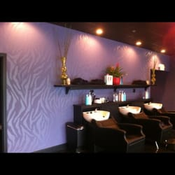 Enrich salon sal es de beleza 616 garland ave for Abstract salon fayetteville ar