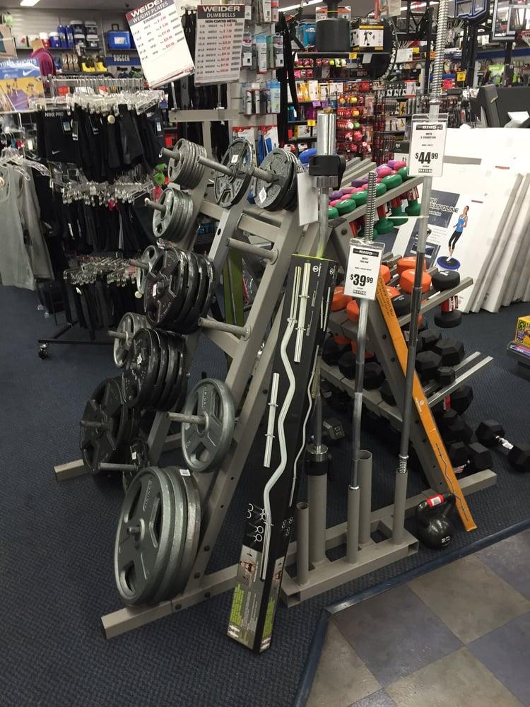 Sporting Goods Equipment ~ Big sporting goods photos reviews sports