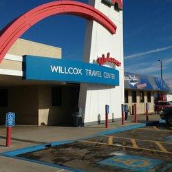 Breakfast Restaurants In Willcox Az