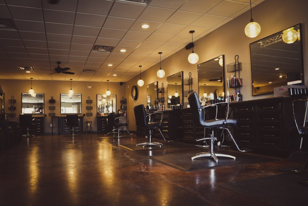 HIP Salon and Spa: 420 N Main St, Aberdeen, SD