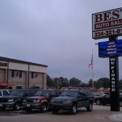 Best Auto Sales Auburn Al >> Best Auto Sales - Used Car Dealers - 2046 S College St ...