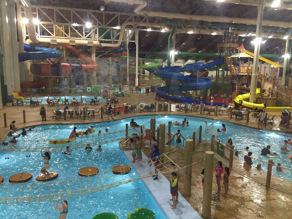 photo of great wolf lodge garden grove ca united states water slides - Great Wolf Lodge Garden Grove