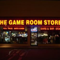 Photo Of The Game Room Store   Fairfield, NJ, United States