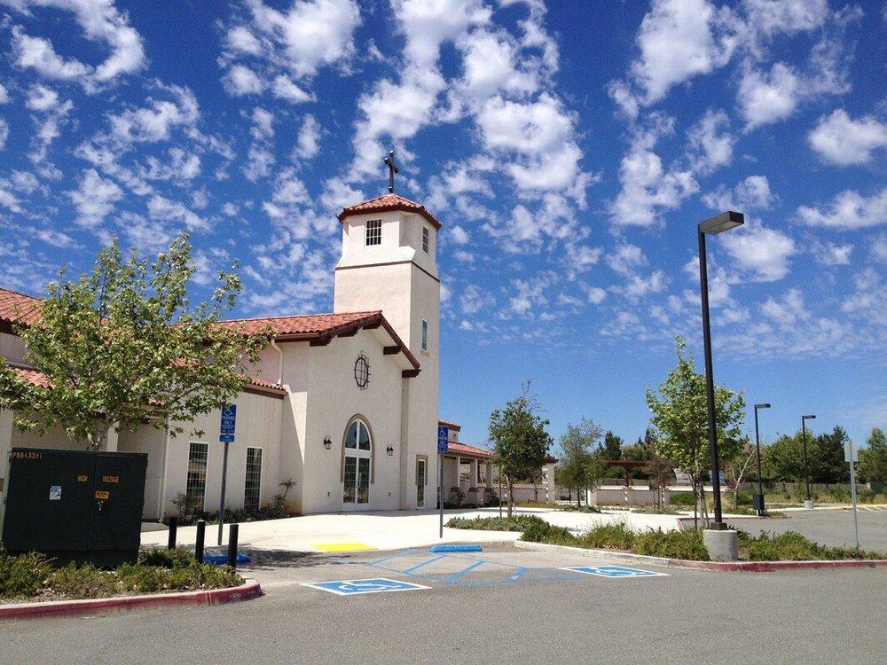 St. Thomas Episcopal Preschool & Kindergarten
