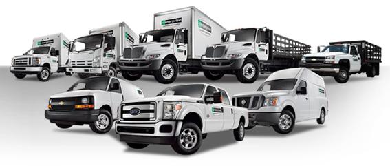 Enterprise Truck Rental Doraville