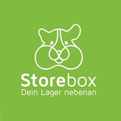 Storebox - Self Storage - Lazarettgasse 15, Alsergrund