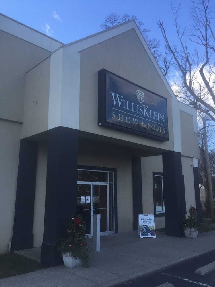 Willis Klein Showrooms: 11530 Shelbyville Rd, Louisville, KY