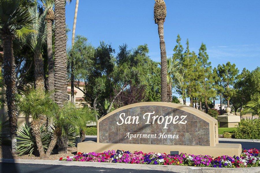 San Tropez Apartment Homes