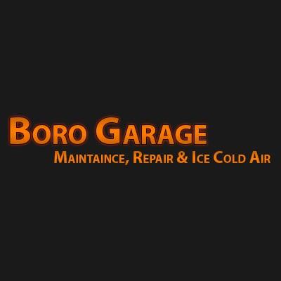 Boro Garage