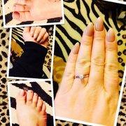 Jennys 3d nails art 263 photos 38 reviews nail salons 754 photo of jennys 3d nails art hayward ca united states fills prinsesfo Gallery
