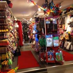 kostumeforretninger københavn