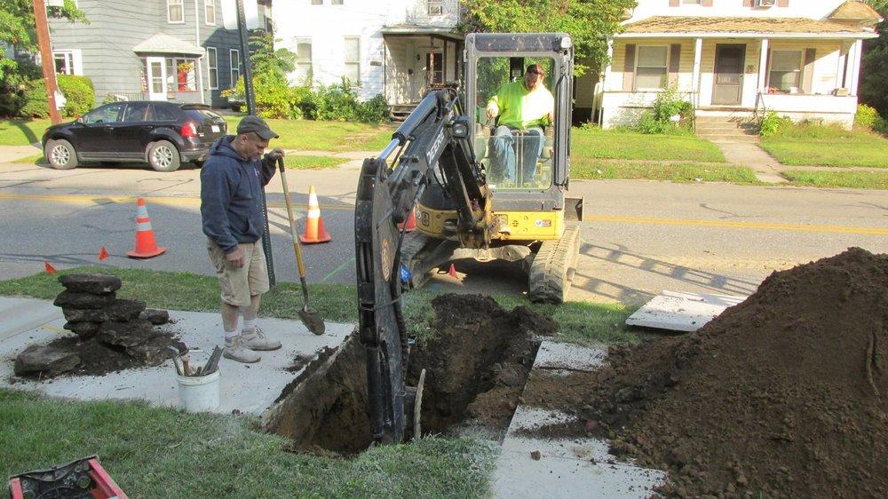 Pilewski Plumbing: 7561 W Ridge Rd, Fairview, PA