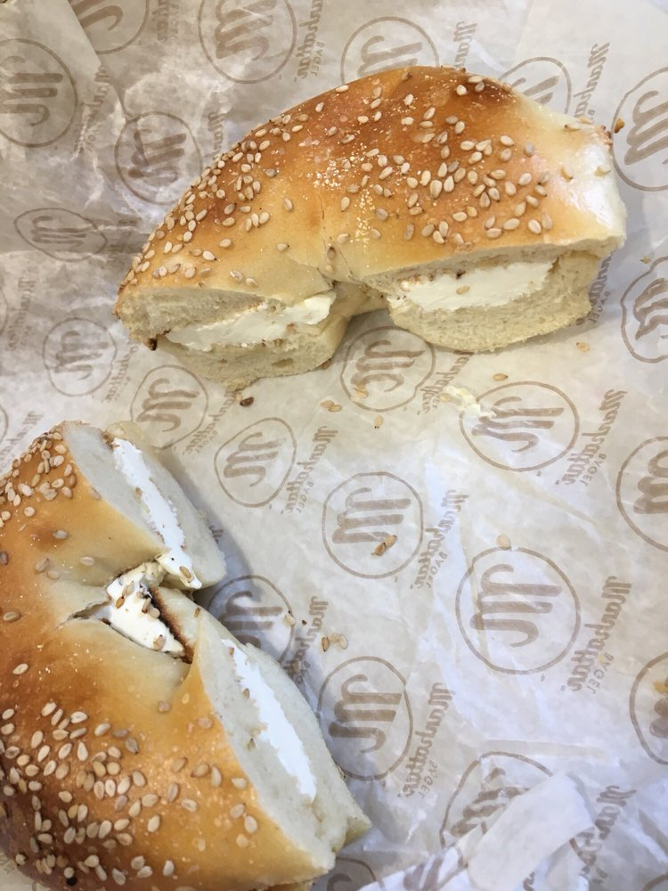 Manhattan Bagel