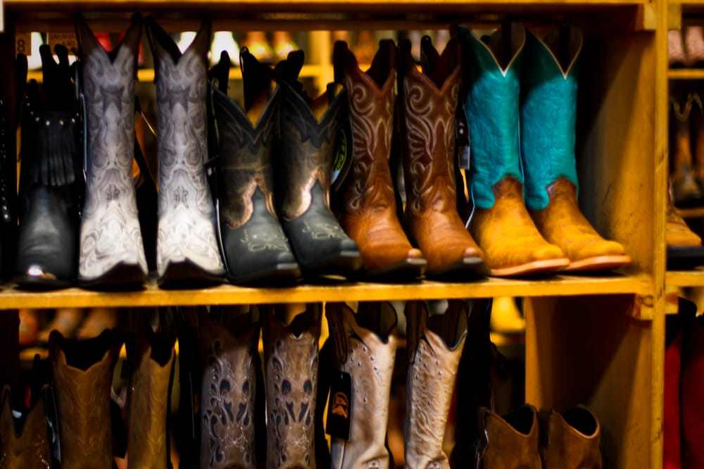 Boot Country