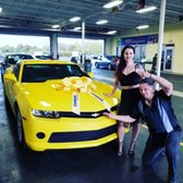 Photo Of Carmax Orlando Fl United States Just Bought The Car