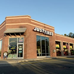 Just Tires Tires 205 East Chatham St Cary Nc Phone Number