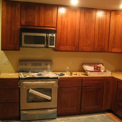 Kitchen Cabinets Oakland Ca Cool Kww Kitchen Cabinets & Bath  34 Reviews  Kitchen & Bath  2211 . Decorating Design