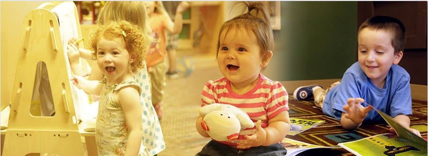AppleTree Early Care and Preschool-Standale: 53 Lake Michigan Dr, Grand Rapids, MI