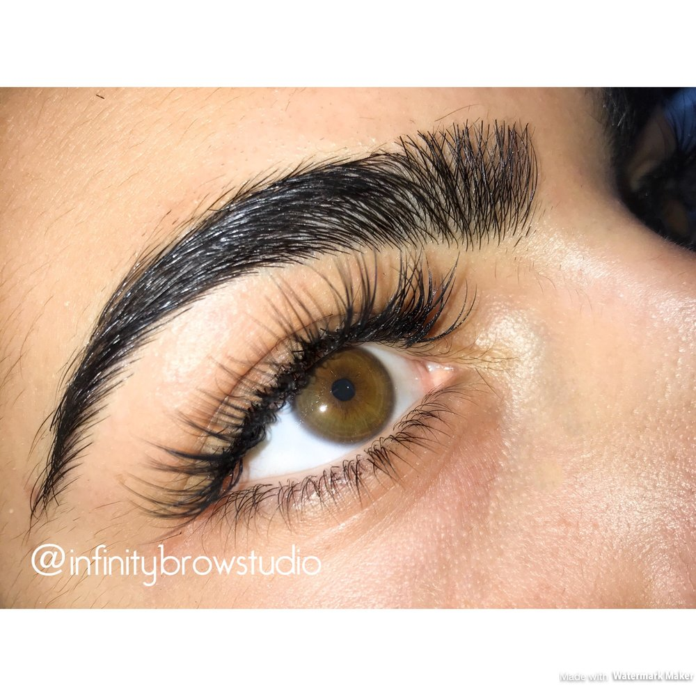 Infinity Brows Studio: 343 Manville Rd, Pleasantville, NY