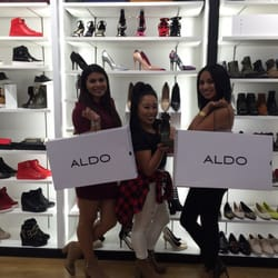 Aldo at Fashion Valley - A Shopping Center in San Diego, CA - A 45