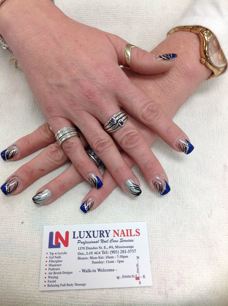 Go for Nugenesis nails !!!! - Yelp