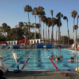 Belmont Plaza Olympic Pool Geschlossen 25 Fotos 30 Beitr Ge Schwimmhalle Freibad