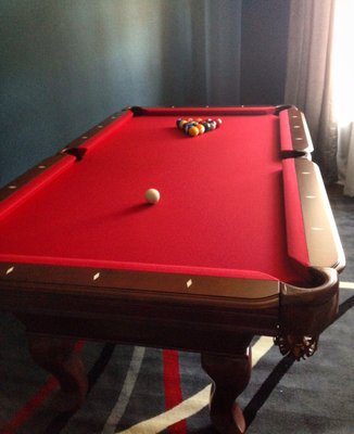 Billiards Barstools White Ln Ste A Bakersfield CA Billiard - Pool table movers bakersfield ca