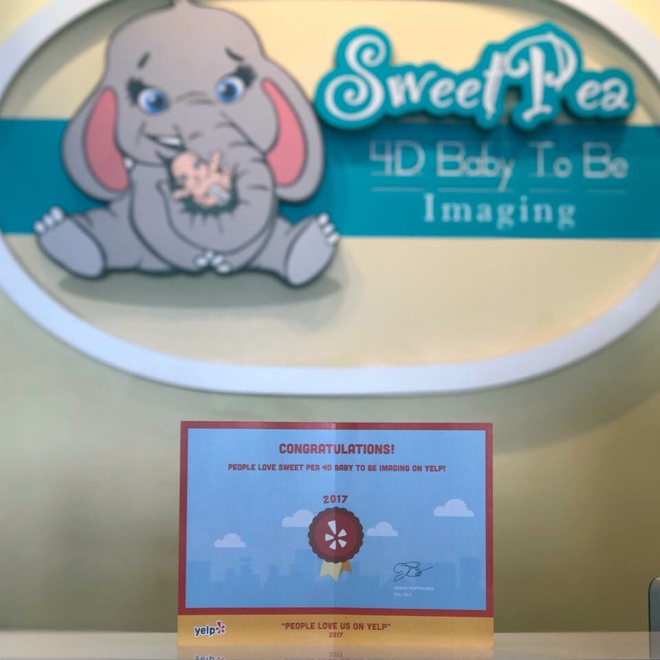 Sweet Pea 4D Baby To Be Imaging: 291 S Robertson Blvd, Beverly Hills, CA