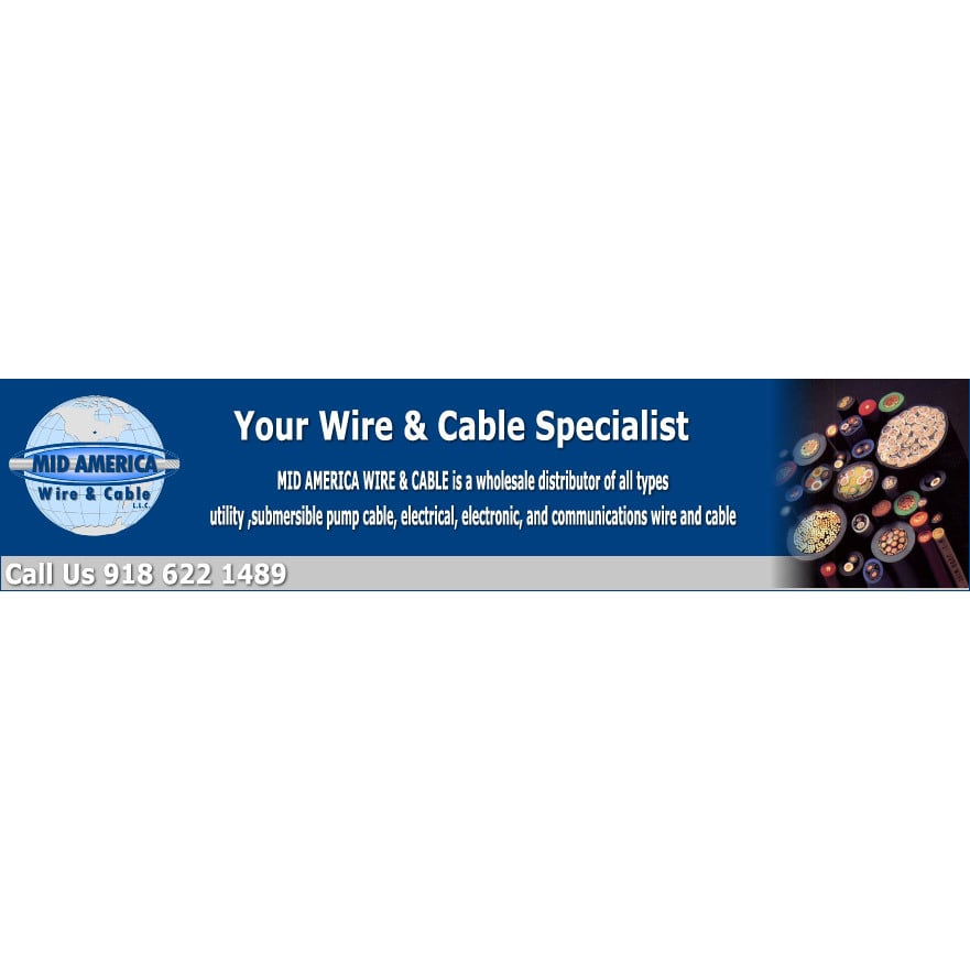 Mid America Wire & Cable - Wholesalers - 1353 N 108th E Ave, Garnett ...