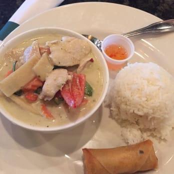 Best Thai Food Brandon Fl