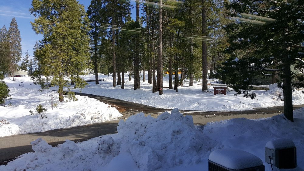 Sierra Outdoor School: Old Oak Ranch Rd, Phoenix Lake-Cedar Ridge, CA