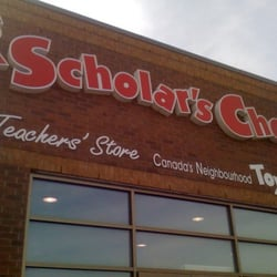 Scholar S Choice Retail Store Kitchener On