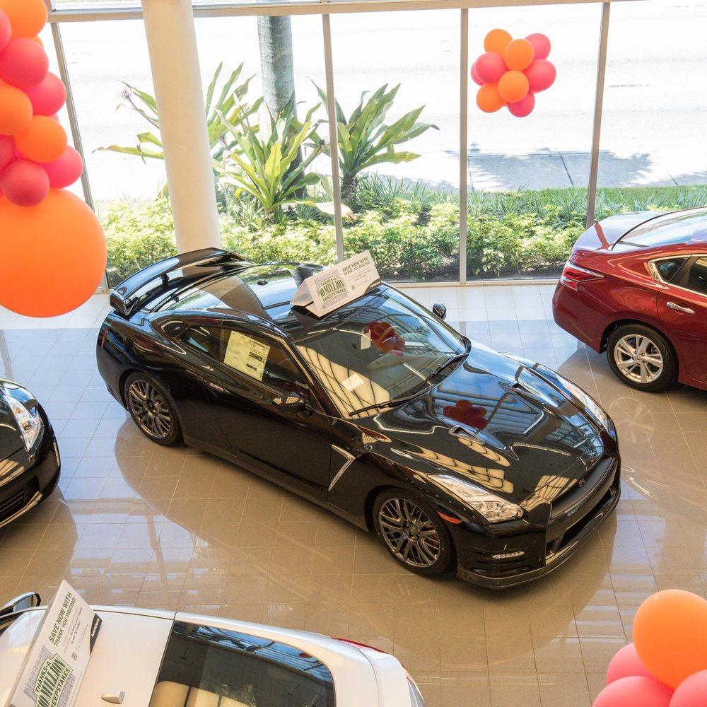 Autonation Nissan Miami >> Autonation Nissan Miami 18 Photos 94 Reviews Auto