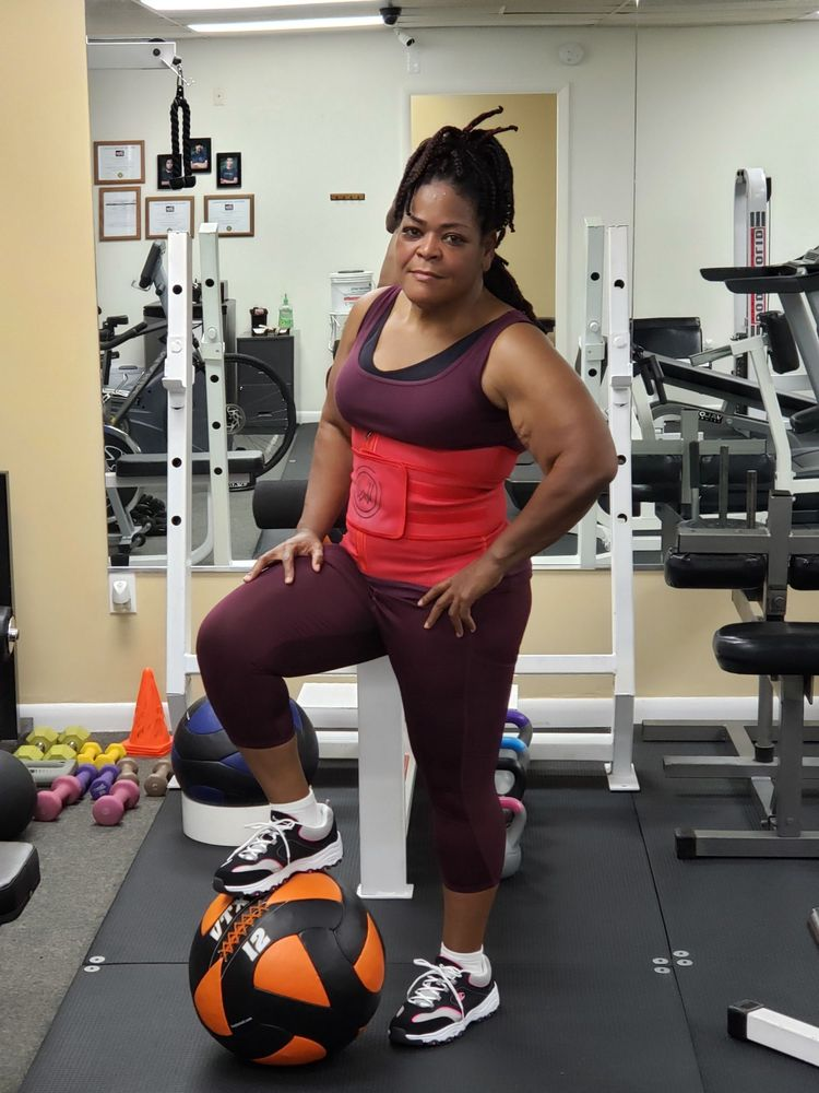 Newman's Bodyshop Personal Training: 6431 Old Branch Ave, Temple Hills, MD