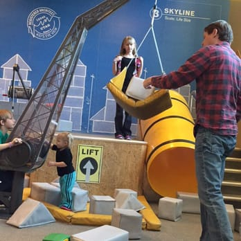 Discovery Gateway Children S Museum 84 Photos 85 Reviews