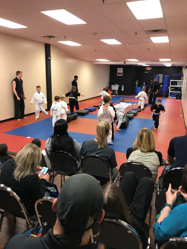 USA Karate: 5780 Airline Rd, Arlington, TN