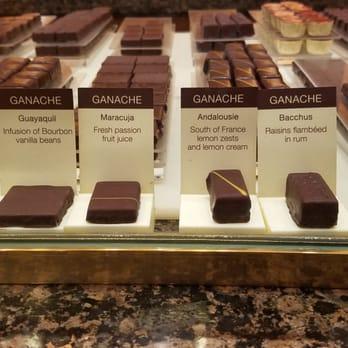 La maison du chocolat 272 photos 389 reviews - La maison du stickers ...