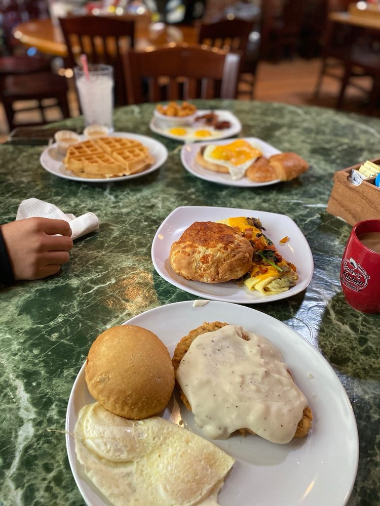 Baker's Kitchen: 227 Middle St, New Bern, NC