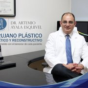 Dr Mario Martinez Elizondo - Cosmetic Surgeons - Av. Frida Kahlo 180 ... d9452513adf2