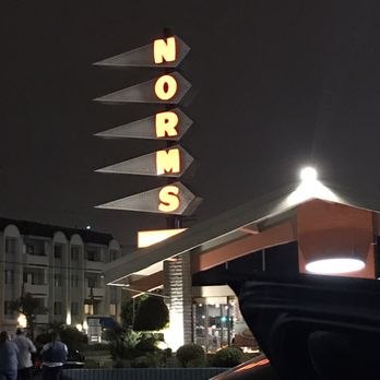 Norms Restaurant Long Beach The Best Beaches In World