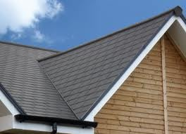 A-1 Budget Roofing