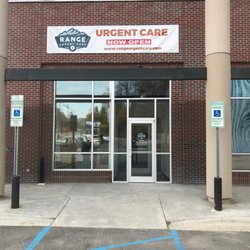 Range Urgent Care Urgent Care 674 Merrimon Ave Asheville Nc