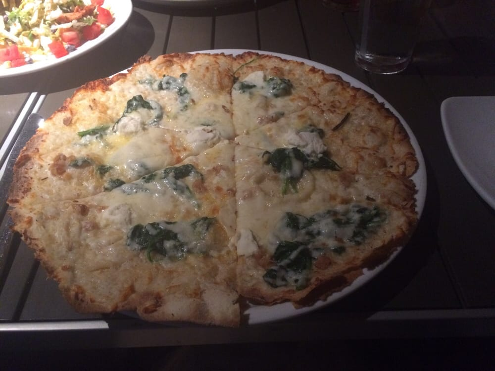 white pizza yelp