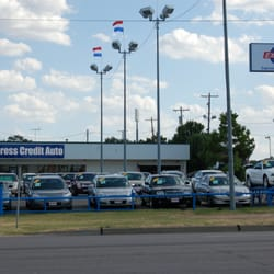Express Credit Auto >> Express Credit Auto Car Dealers 9014 Se 29th St Midwest City