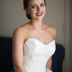 Photo Of Elizabeth Terenchin Makeup Artist