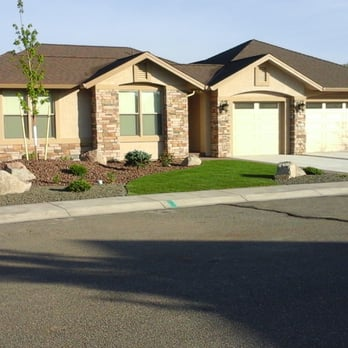 Photo Of ProScape Landscaping   Carson City, NV, United States. Front Yard  Landscaping