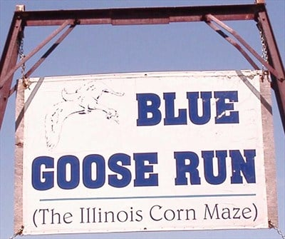 Blue Goose Run: 14609 Blue Goose Rd, Sterling, IL