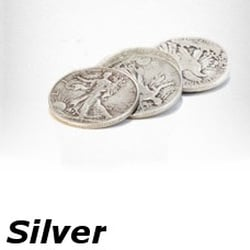 Where can I buy gold and silver from a reputable and authorized dealer at?