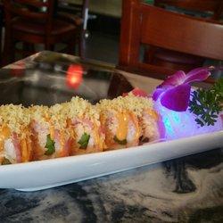 Photo Of Hokkaido Sushi Steak House Arlington Tx United States Super