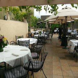Trellis Restaurant Menlo Park Ca
